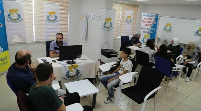 Haliliye'de Ücretsiz Tercih Danışmanlık Hizmeti Sunuyor