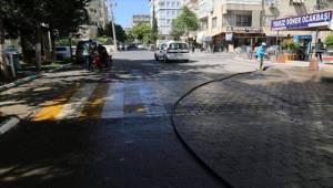 Hamidiye Mahallesinin Yol Sorunu Çözüme Kavuştu