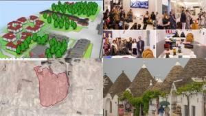 Harran'da Önemli Projeler Hayata Geçiyor