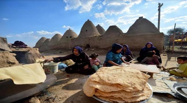 Harran'ın Turizm Yatırım Notu Yükseldi