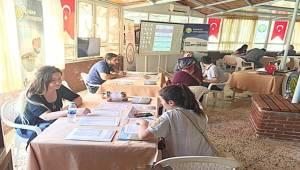Harran Üniversitesi Tercih Günleri Başladı