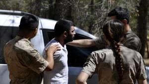 Antep ve Urfa'da Hırsızlık Çete Üyelerine Dev Operasyon