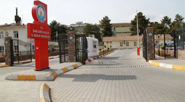 Urfa'da aile fertlerinin genetik hastalıktan öldü İddiası