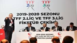 İşte Şanlıurfaspor'un İlk Haftadaki Rakibi
