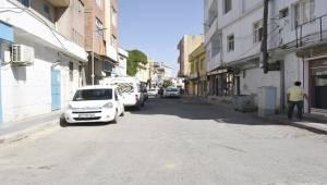 Karar Alındı Bu Sokak Araç Parkına Kapatıldı