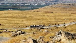 Klaus Schmidt Bisiklet Turu İle Anıldı
