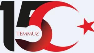Milletveki Özcan'ın 15 Temmuz Mesajı