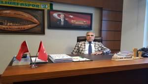 Milletvekili Aydınlık'tan Şanlıurfaspor Açıklaması