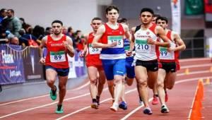 Murat Yalçınkaya Avrupa Şampiyonu Oldu