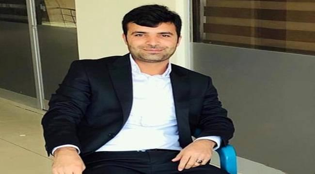 Murat Özyavuz'dan 15 Temmuz Mesajı