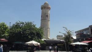 Pazar Camisinin Restorasyonu Tamamlandı