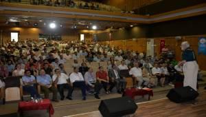 Şanlıurfa'da Okul Yöneticilerinin Eğitim Kursu Başladı