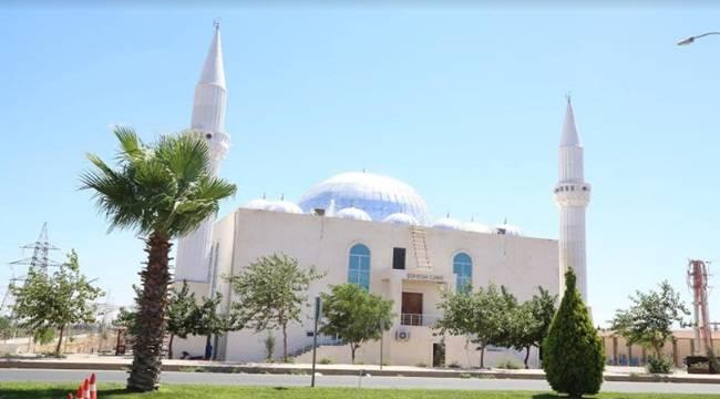 Şüheda Camisi İbadete Açılıyor