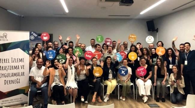 Sürdürülebilir Kentsel Gelişim Ağı Kuruldu