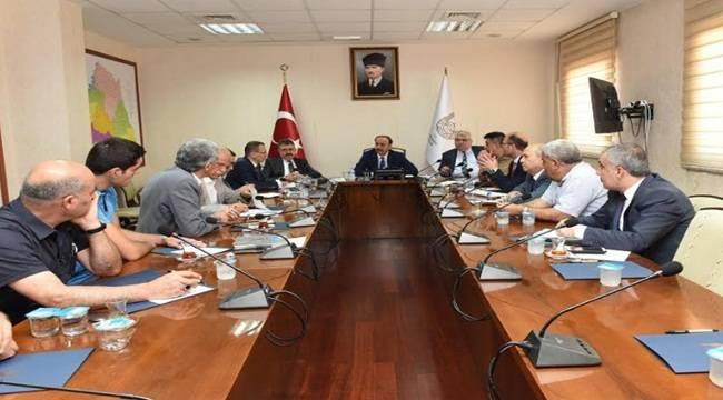 Trafik'te Şanlıurfa Türkiye'ye Örnek Oluyor