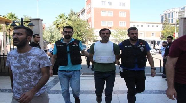 Üç Kardeşi Öldüren Katil Tutuklandı