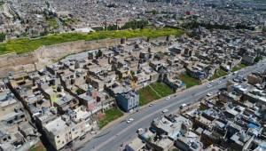 Urfa'da 83 Konut 17 İş yeri Kamulaştırılıyor