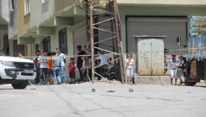 Urfa'da Silahlı Kavga Baba ve 3 Oğul Ağır Yaralı