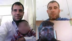 Urfa'da Silahlı Kavga Baba Yaralı 3 Oğul Hayatını Kaybetti