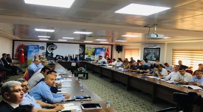 Urfa İslam Turizminin Başkenti Olacak