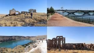 Urfa'nın Turizm Rotası Oluşturuluyor