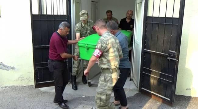 Uzman Onbaşı Süleyman Sırakaya Hayatını Kaybetti