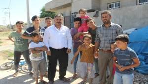 Vatandaşlardan Akçakale Belediyesine Sitem
