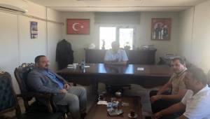 Viranşehir'e Çevre Yolu Müjdesi
