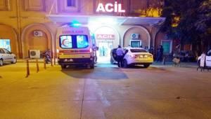 Viranşehir-Kızıltepe Yolunda Silahlı Kavga 1 Ölü