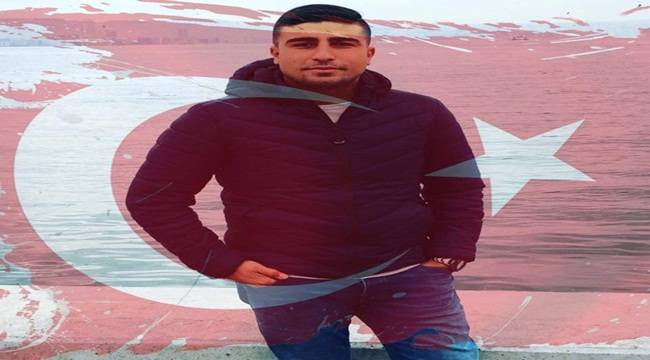 Volkan Şevik Şehit Oldu