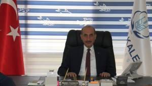 Yalçınkaya'dan Asılsız Haberlere Açıklama