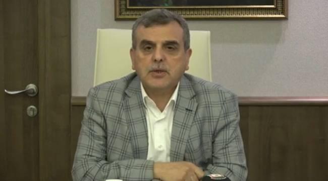 Yerel Yönetimler Toplantısı Urfa'da Yapılacak