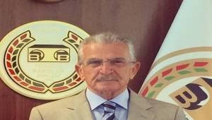 Avukat Haşim Mısır Vefat Etti