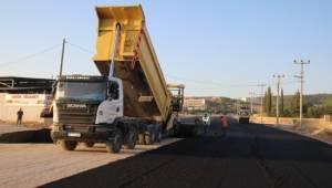 Büyükşehir, Şanlıurfa'ya yeni bulvarlar kazandırıyor
