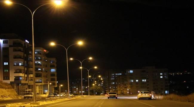 DEDAŞ'tan Karaköprü'ye Bir Milyonluk Yatırım