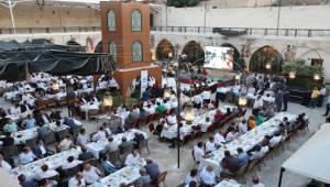 Eyyübiye Başkanlar ve Misafirlere Ev Sahipliği Yaptı