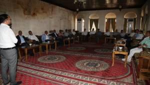 Eyyübiye'de Yaşayan Vatandaşların Dikkatine