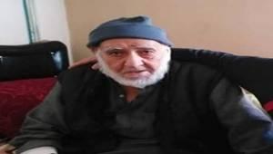 Hacı Berces (Süleyman) Öncel Vefat Etti