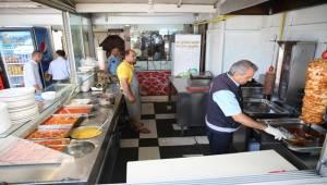 Haliliye Belediyesi Halk Sağlığını Korumayı Sürdürüyor