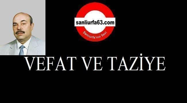 Mehmet Özlek Vefat Etti