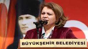 Sibel Toptan Projeler Şube Müdürlüğüne Atandı