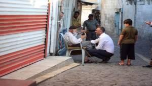 Şıh Maksut ve On İkiler Mahallelerine Müjde