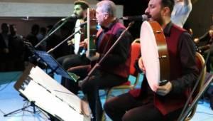 Tarihi Balıklıgöl'de konser düzenlenecek