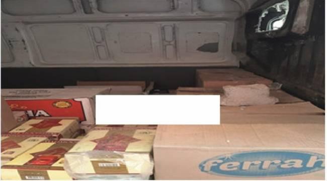 Urfa'da Hırsızlık Malını Satın Alan Kişi Gözaltına Alındı