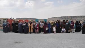 Yalçınkaya Kadınlara Pozitif Ayrımcılık Sağladı