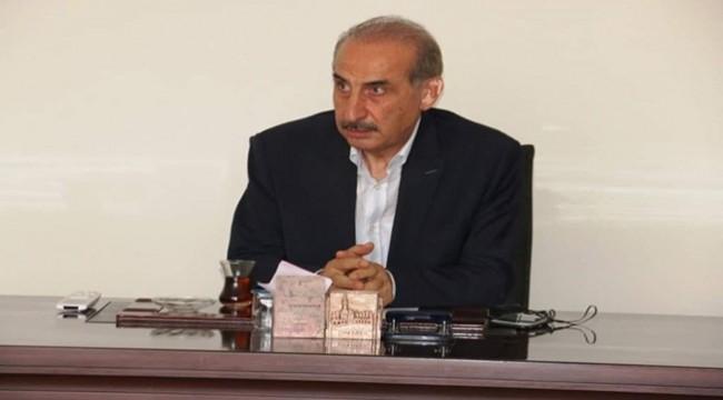 Başkan Mehmet Yalçınkaya'nın Acı Günü