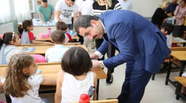 Baydilli'den 2019-2020 Eğitim Öğretim Yılı Mesajı