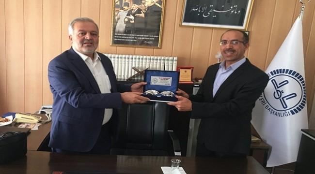 Dr. Latif Altun Ardahan Üniversitesine Geçiş Yaptı