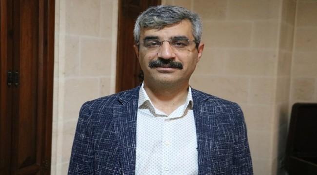 Mehmet Selim Bağlı Şanlıurfa'ya Geldi