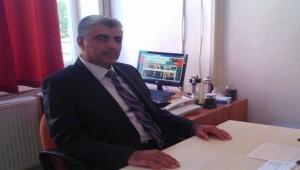 Odyoloji Uzmanı Murat Kaya Hayatını Kaybetti
